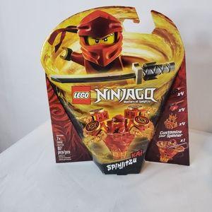 70659 Spinjitzu Kai LEGO® NINJAGO® toy